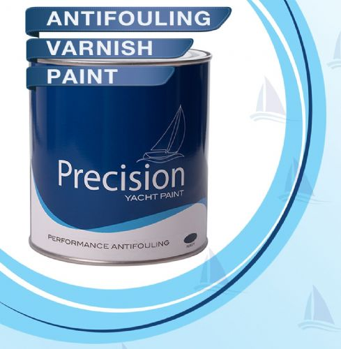 Marine Paint Varnish and Antifouling